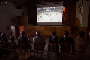 Rowerówka 2014 - MŚ w hokeju