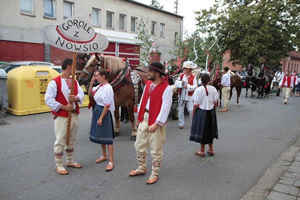 69 Gorolski Święto - pochód