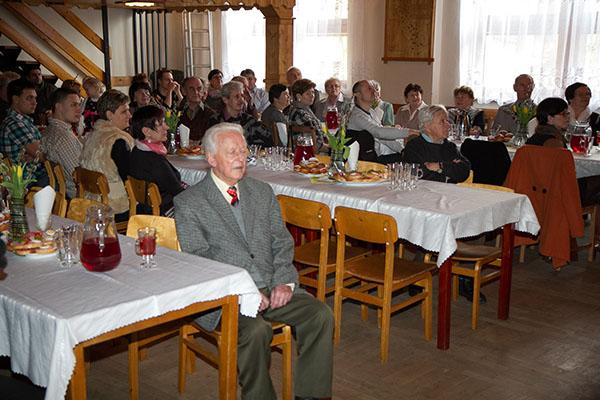 Zebranie sprawozdawcze, Sejmik gminny