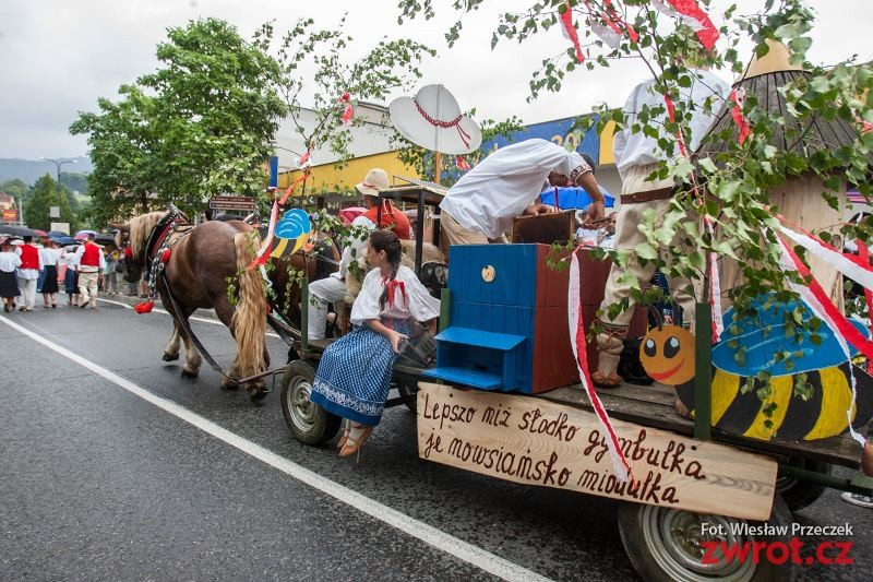 Wóz alegoryczny Nawsian