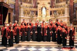 Koncert Melodii w Budapeszcie