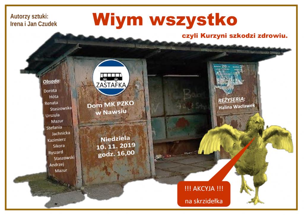 Teatr - PZKO Milików