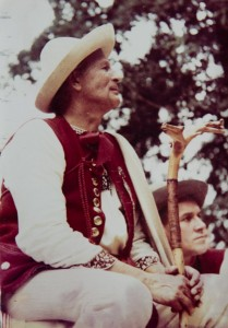 Władysław Niedoba – Jura spod Grónia