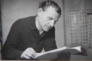 Jan Pyszko