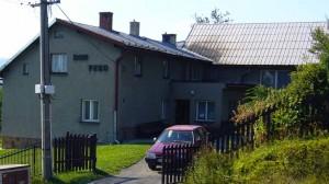 Dom PZKO przed rekonstrukcją