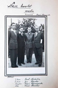 Kwartet męski