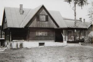 Historia - Dom PZKO