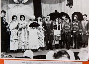 Historia - Teatr